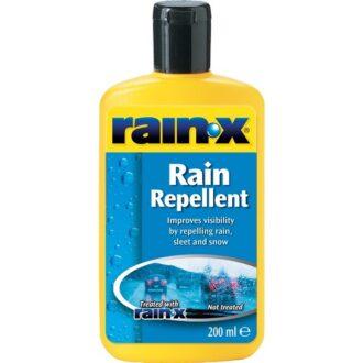 Glass Cleaner & Rain Repellent 2 In 1 – 500ml