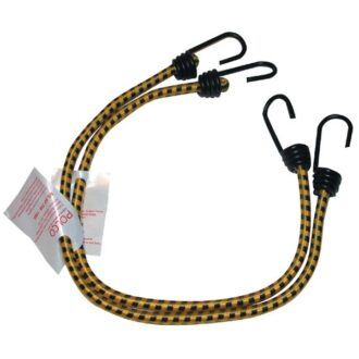 Kwiklok Luggage Elastics – 45cm/18in. – Pack of 2