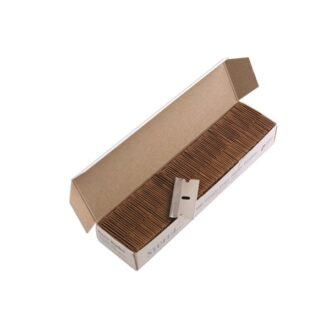 Razor Blades – Box of 100