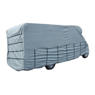 Motor Home Cover – 6.5m-7.0m – Grey
