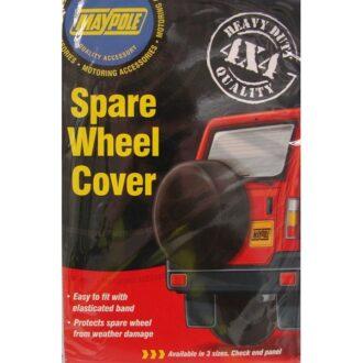 4X4 Spare Wheel Cover – 29in.