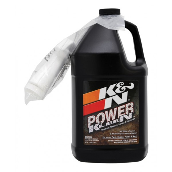 Power Kleen Air Filter Cleaner – 1 Gallon