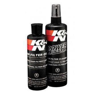 Recharger Filter Care Service Kit – Squeeze Oil