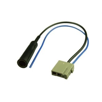 Aerial Adaptor – Fakra To Male – With 12V Signal Separation