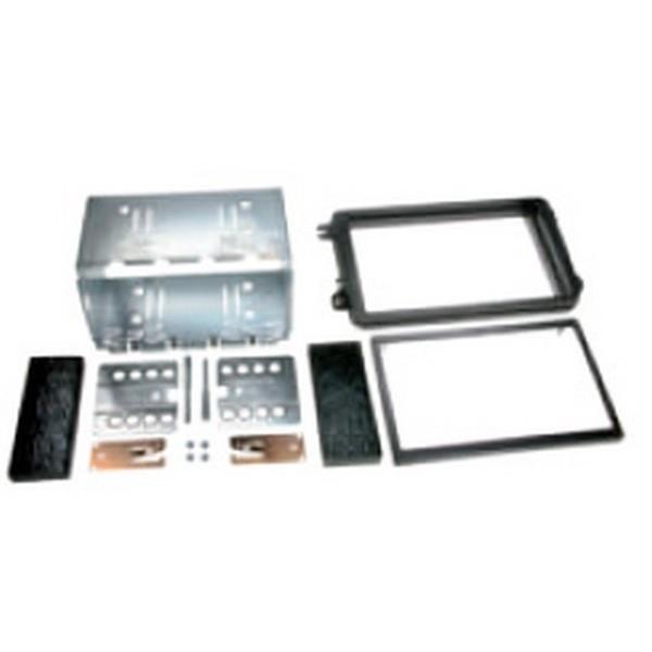 Double DIN Fitting Kit – VW – Black