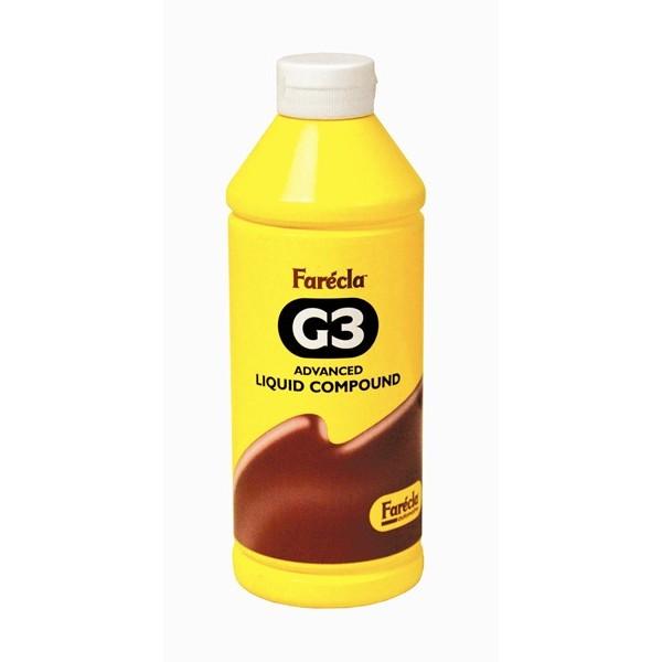 G3 Advanced Liquid Compound – 500ml