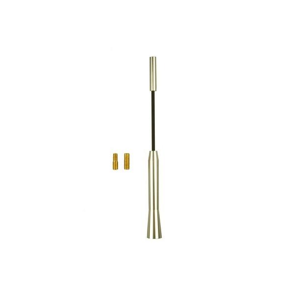 Aerial – Replacement Aluminium Whip – 17cm