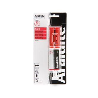 Araldite Rapid – 24ml Syringe