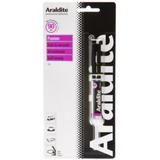 Araldite Fusion – 3g Syringe