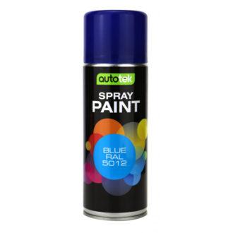 Aerosol Paint – Blue RAL 5012 – 400ml