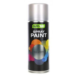 Wheel Paint – Steel – 500ml