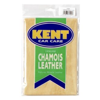 Best Quality Chamois Leather – 1.5 Square Foot – Bagged