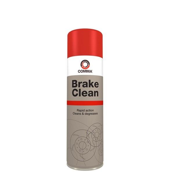 Brake Cleaner – 500ml