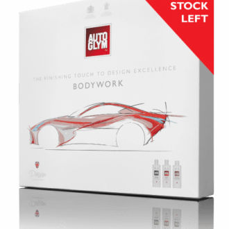 BODYWORK COLLECTION
