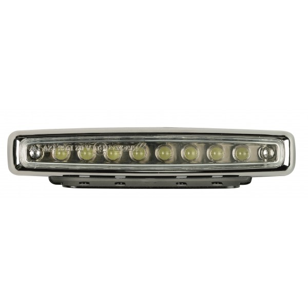 Cruise-lite Ice Daytime Styling Lamps