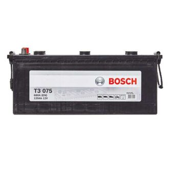 Bosch Commercial Battery 627 – 2 Year Guarantee