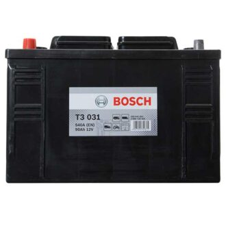 Bosch Commercial Battery 644 – 2 Year Guarantee