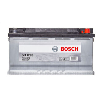 Bosch S3 S3 Battery 017 3 Year Guarantee