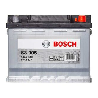 Bosch S3 S3 Battery 027 3 Year Guarantee