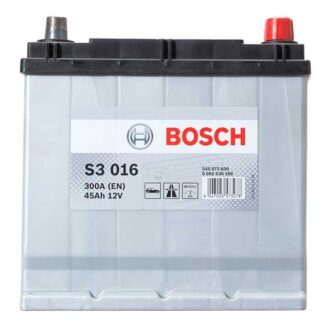 Bosch S3 S3 Battery 048 3 Year Guarantee