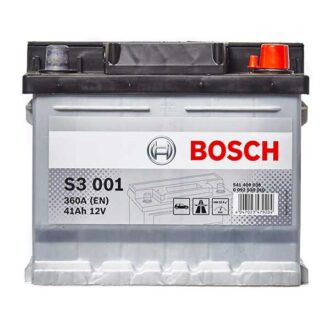 Bosch S3 S3 Battery 063 3 Year Guarantee