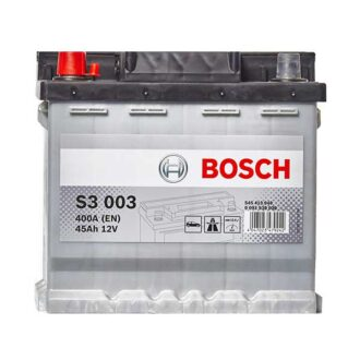 Bosch S3 S3 Battery 077 3 Year Guarantee