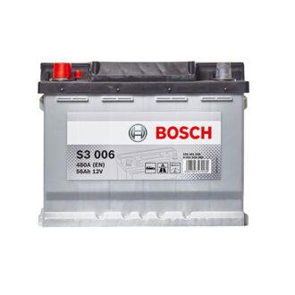 Bosch S3 S3 Battery 078 3 Year Guarantee