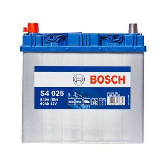 Bosch S4 S4 Battery 014 4 Year Guarantee