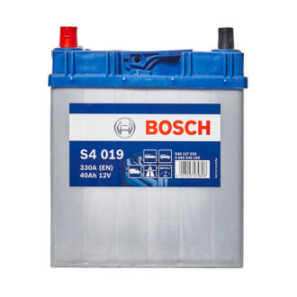 Bosch S4 S4 Battery 055 4 Year Guarantee