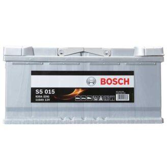 Bosch S5 S5 Battery 020 – 5 Year Guarantee