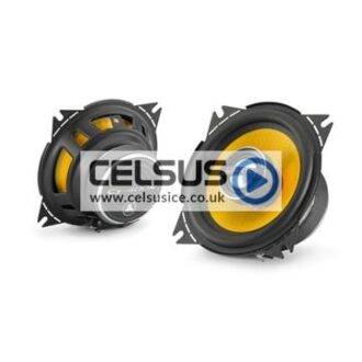 C1 4″ (100 mm) Coaxial Speaker System