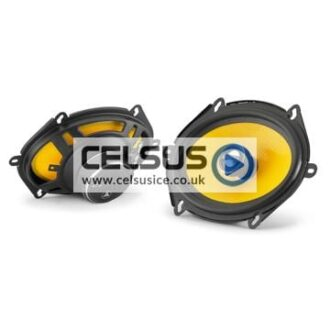 C1 1″ (25 mm) Component Tweeter Pair with Crossovers