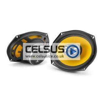 C1 6″ x 9″ (150 x 230 mm) Triaxial Speaker System