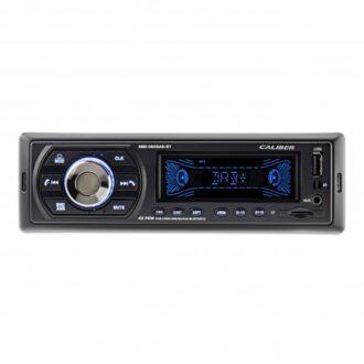 DAB/FM Tuner – USB/SD Reader – AUX-Input & Bluetooth