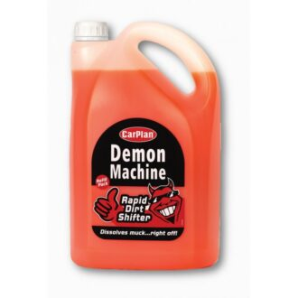Demon Machine Refill