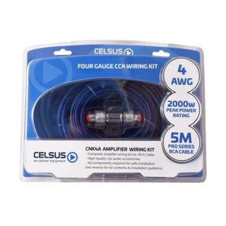 CCA Wiring Kit – 4 AWG