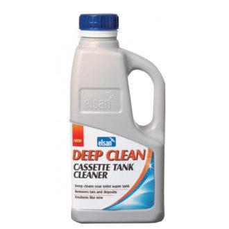 Deep Clean Cassette Tank Cleaner – 1 Litre