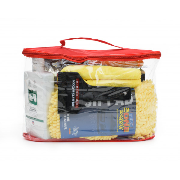 Valeting Gift Products