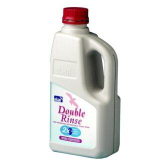 Toilet Fluid – Double Rinse – 1 Litre