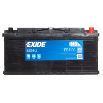 Exide 020 Battery – 3 Year Guarantee