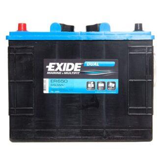 Exide Leisure Battery – 142ah