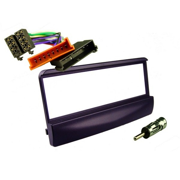 Stereo Fitting Kit – Ford Fiesta/Escort