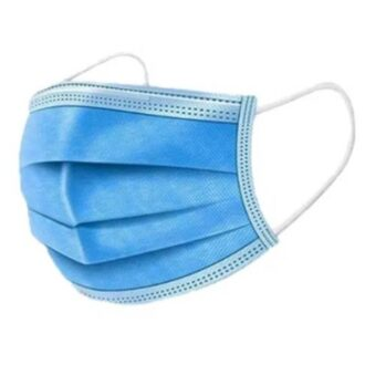 Disposable Dust Masks – Pack of 3