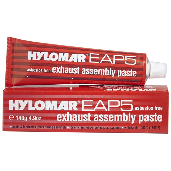 Exhaust Assembly Paste – 140g