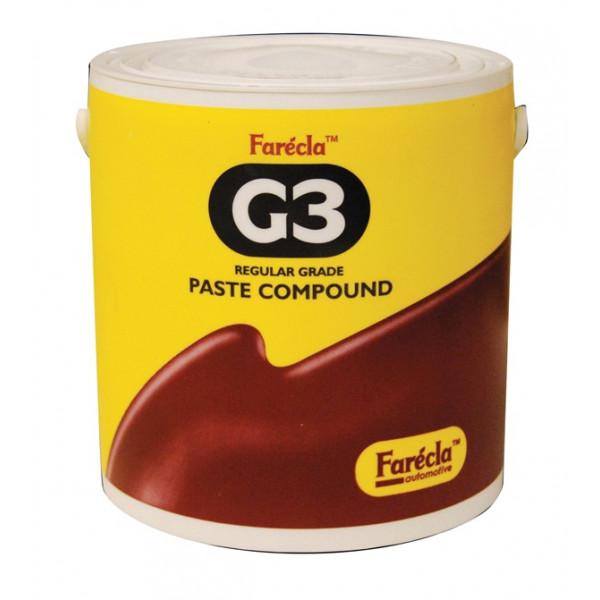 G3 Regular Grade Paste Compound – 3kg