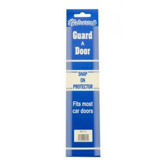 Doorguard – Clear – 12in.