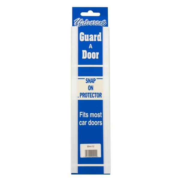 Doorguard – White – 12in.