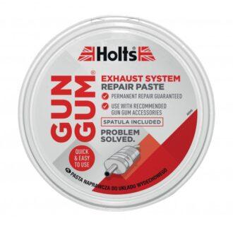 Gun Gum Silencer Repair Paste – 200g