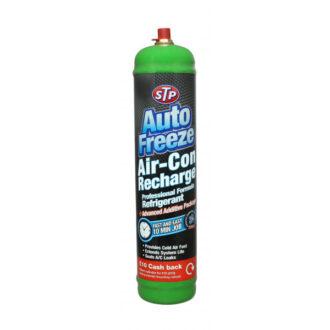 Auto Freeze Auto Air Con Recharge – 532ml