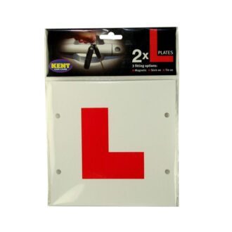 L Plate Magnetic Stick & Tie